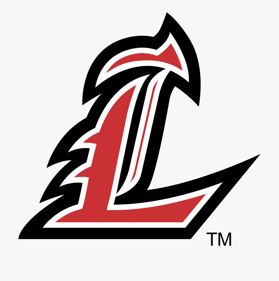 Louisville Cardinals Clip Art.