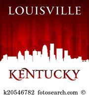Louisville Clip Art Illustrations. 113 louisville clipart EPS.