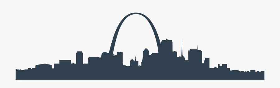 Clip Art Louisville Skyline Silhouette.