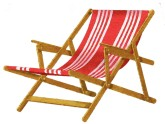 Search Results For Lounge Chair Clipart