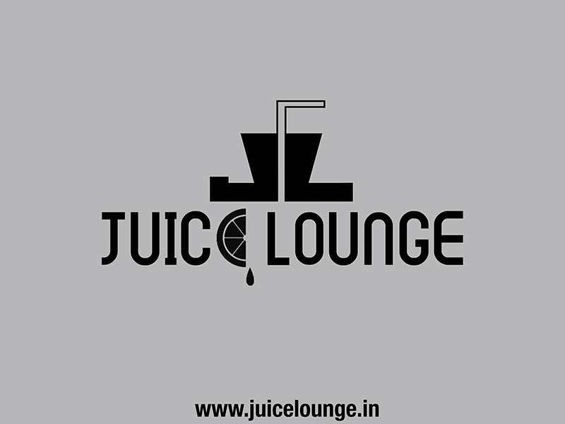 Juice Lounge Logo by Asees Gill on Dribbble.