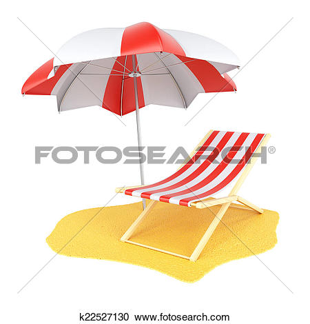 Sun lounger Stock Illustration Images. 684 sun lounger.