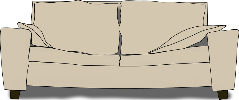 Lounges clipart #19