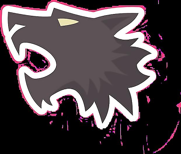 ww werewolf loup wolf loupgarou loup.