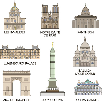 Louvre Clip Art, Vector Images & Illustrations.
