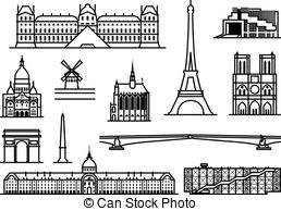 Louvre Clip Art Vector and Illustration. 221 Louvre clipart vector.