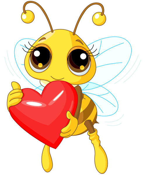 Bee Lovable.