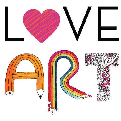 Love Art (@LoveArt_classes).