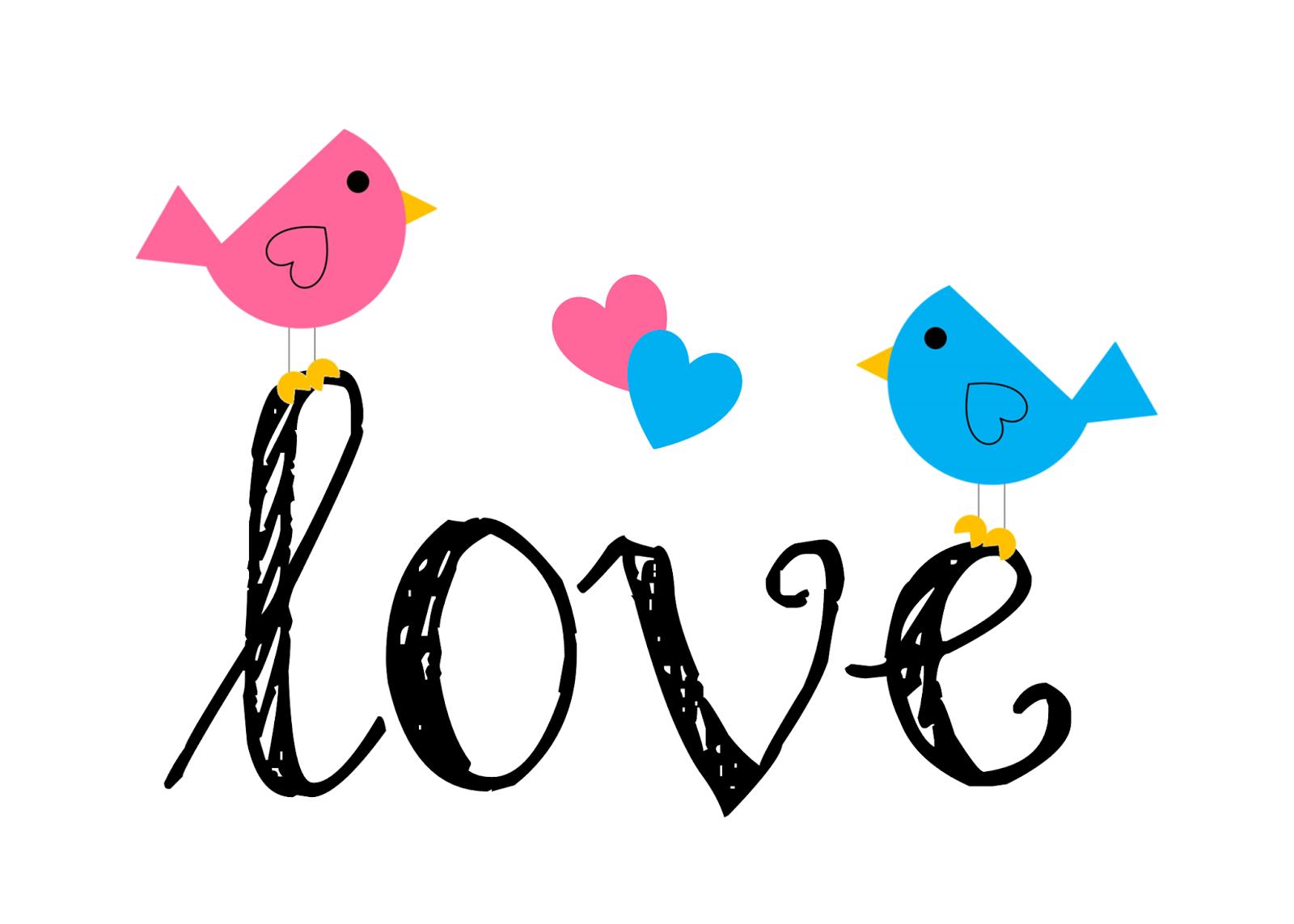 Love Birds Clipart & Love Birds Clip Art Images.