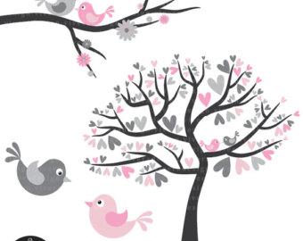 Love bird clipart.