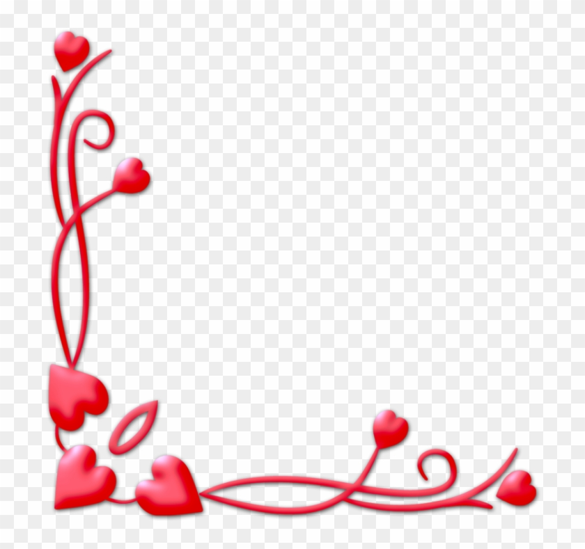 Love Borders And Frames Png.