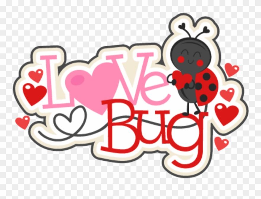 Lovebug Sticker.