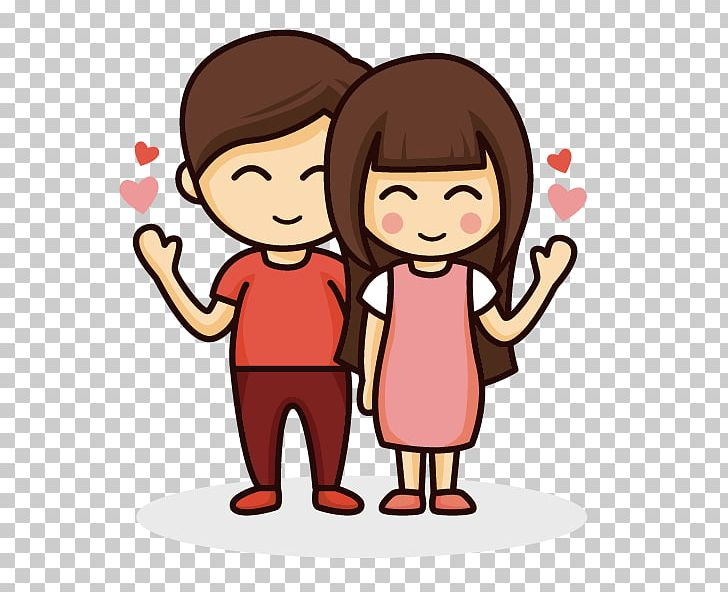 Drawing Cartoon Couple Love PNG, Clipart, Boy, Cartoon.