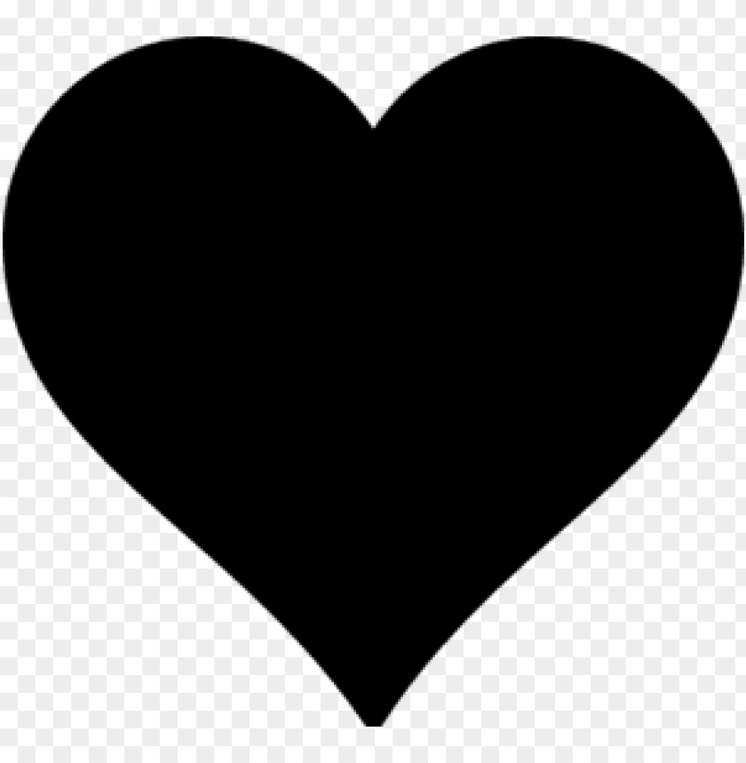 love clipart black and white PNG image with transparent.