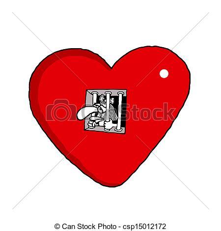 Watch more like Prisoner Of Love Clip Art.