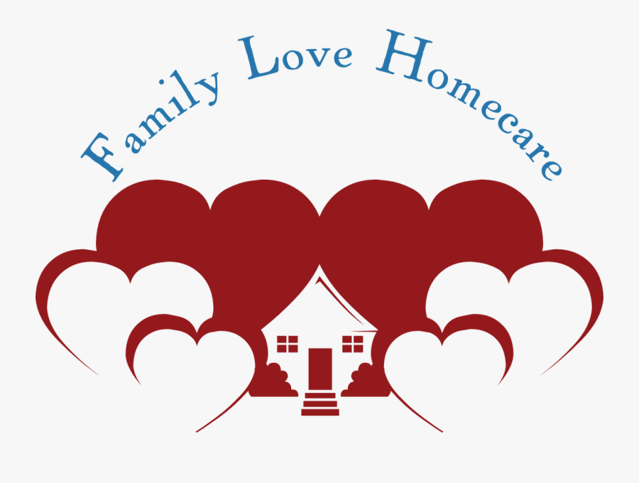 Family Love Homecare Logo.