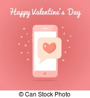 Love sms Clipart Vector and Illustration. 987 Love sms clip art.