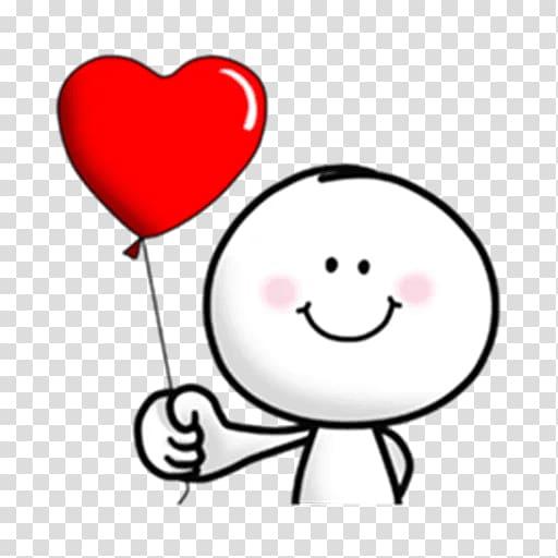 Telegram Love Sticker Happiness Friendship, others.