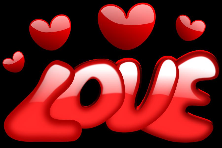 In Love Clipart, vector clip art online, royalty free design.