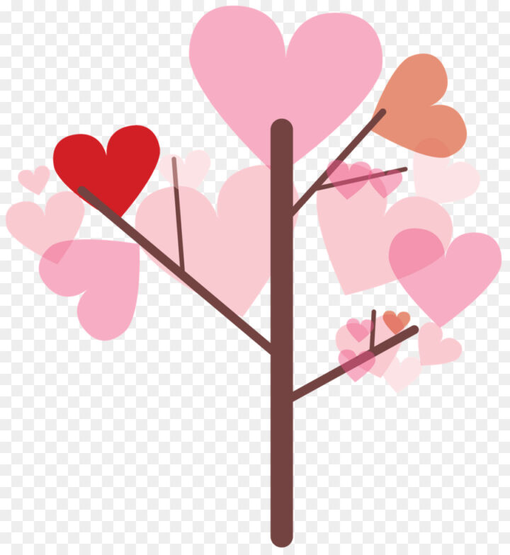 Love Clip Art Pink Love Image Provided.
