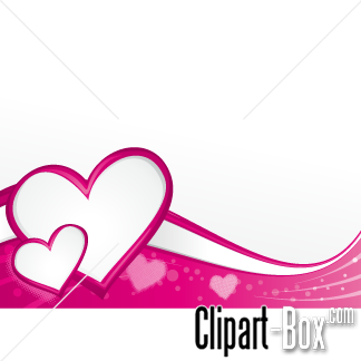 CLIPART LOVE BACKGROUND.