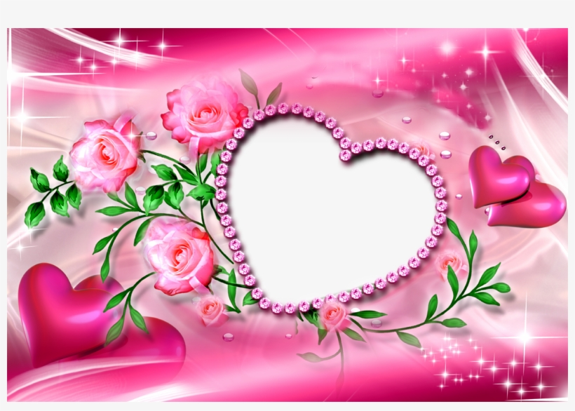 Romantic Love Frames Png Siteframes Co.