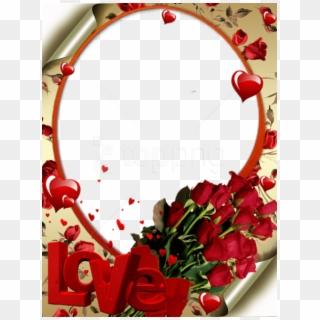 Love Frames PNG Images, Free Transparent Image Download.