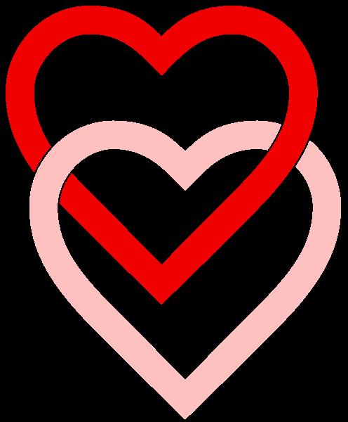 File:Interlaced love hearts.svg.