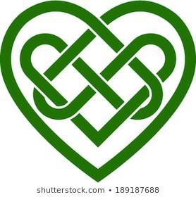 Celtic love knot clipart 4 » Clipart Portal.