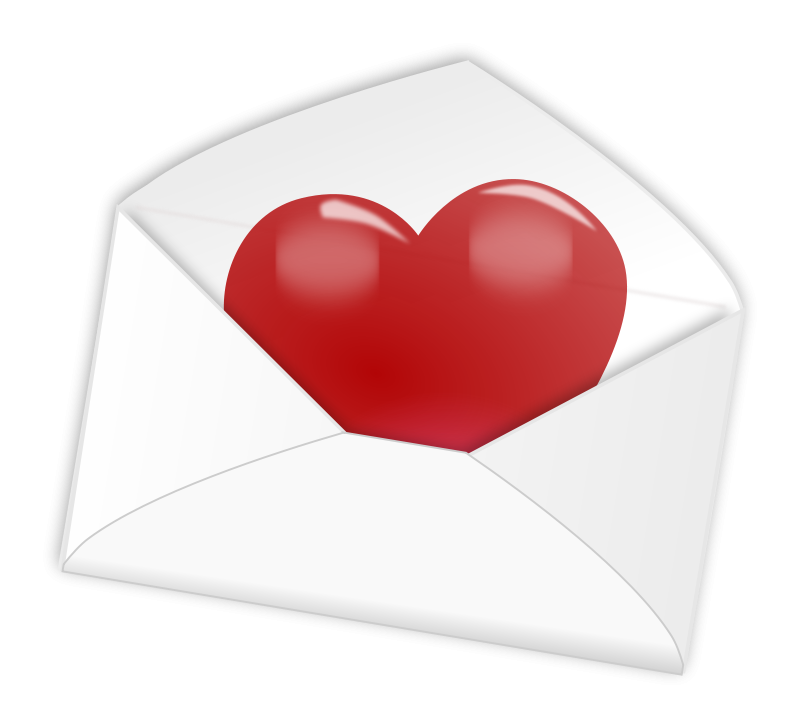 Free Clipart: Valentines Day.