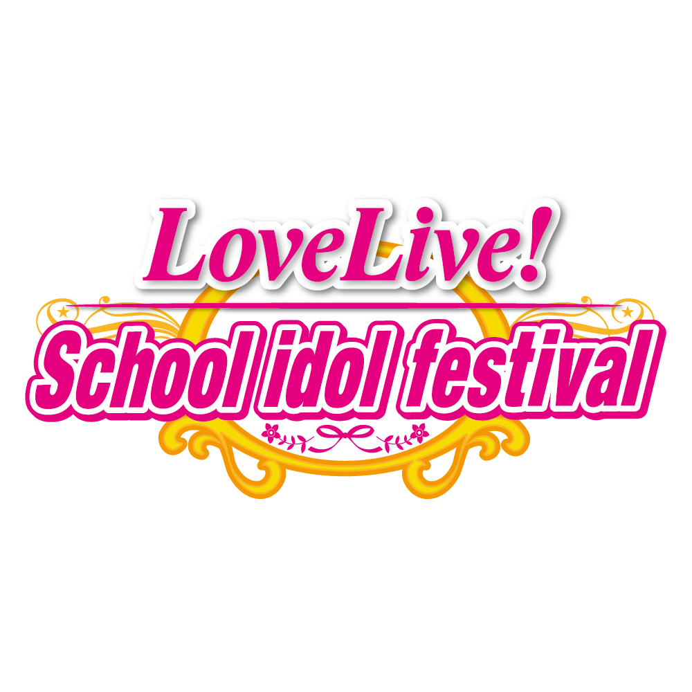 Love Live School Idol Festival.