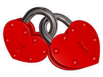 Locks of Love Clip Art.