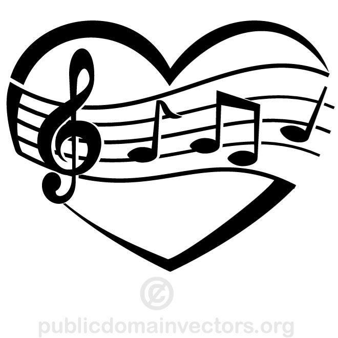 MUSIC LOVE VECTOR GRAPHICS.eps.
