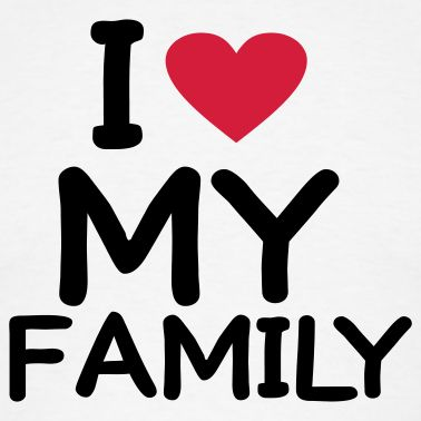 17 Best images about I Love My Family on Pinterest.