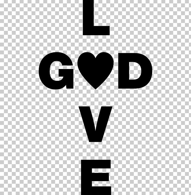 God Love Creator Deity PNG, Clipart, Area, Black, Black And.