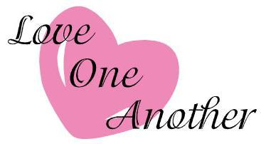 Love one another clipart 1 » Clipart Portal.