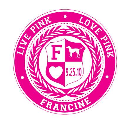 Live Love Pink Logo.