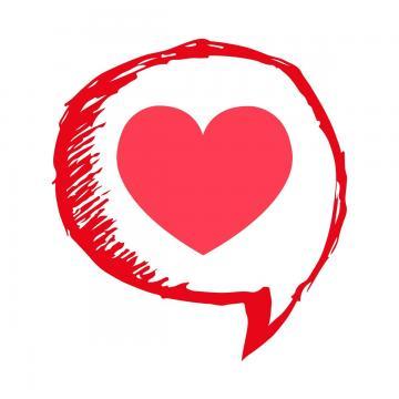 Love Symbol PNG Images.