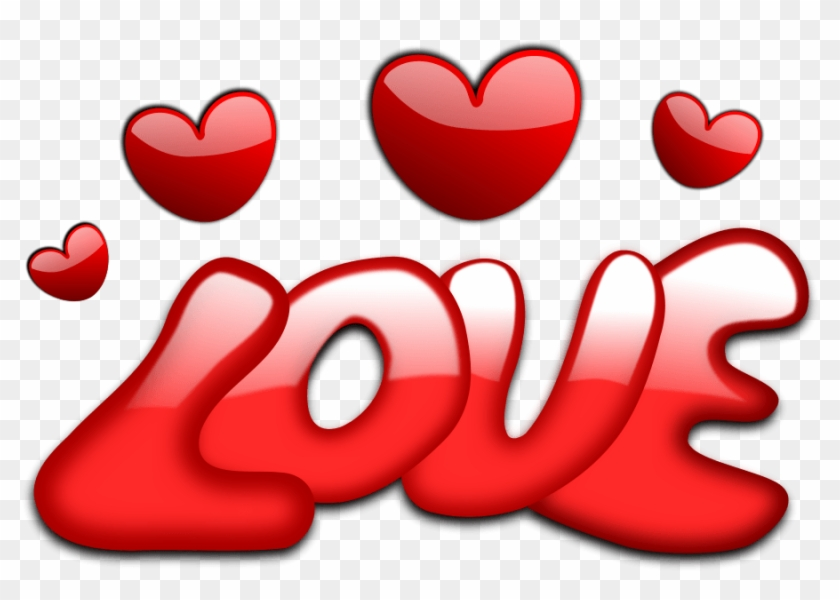 Love Vector Png.