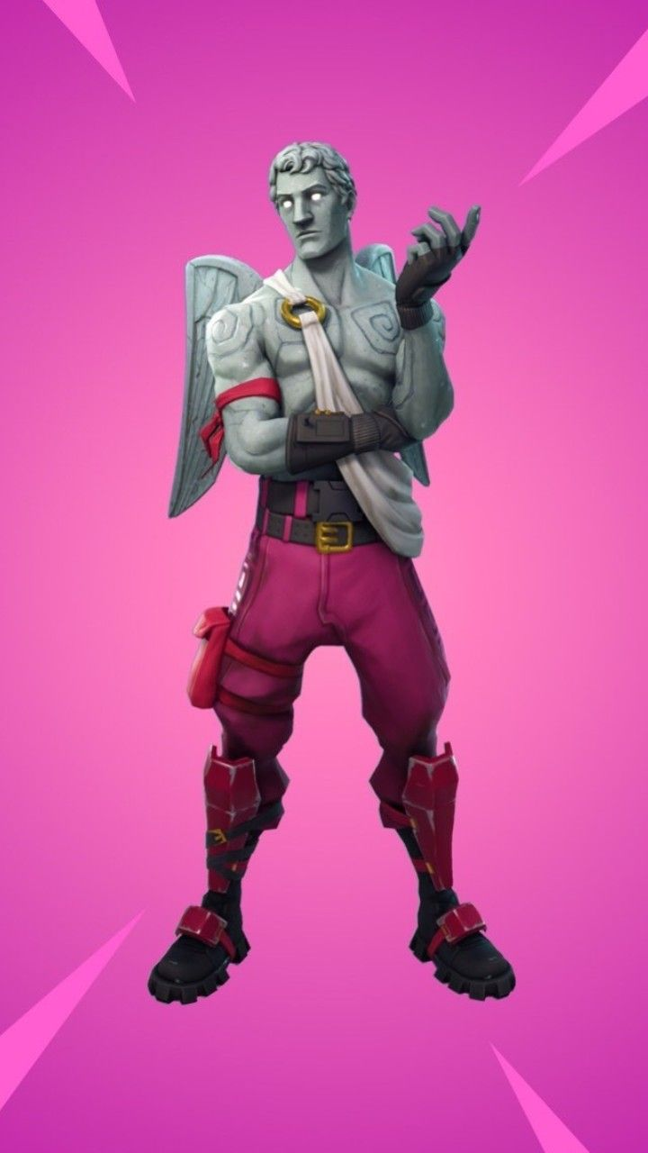 Love Ranger Fortnite Wallpapers.