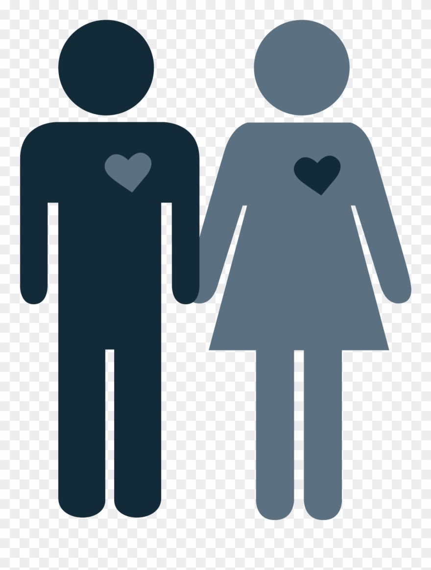 Love Clipart Romantic Relationship.