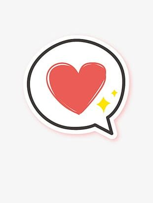 Love Stickers PNG Images, Love Stickers Clipart Free Download.
