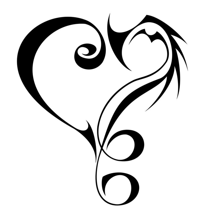 Free Images Of Love Tattoos, Download Free Clip Art, Free.