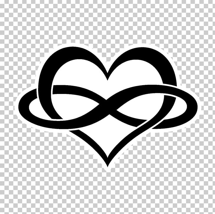 Polyamory Infinity Symbol Love Tattoo PNG, Clipart, Area.