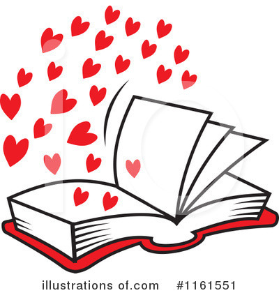 Love Reading Clipart.