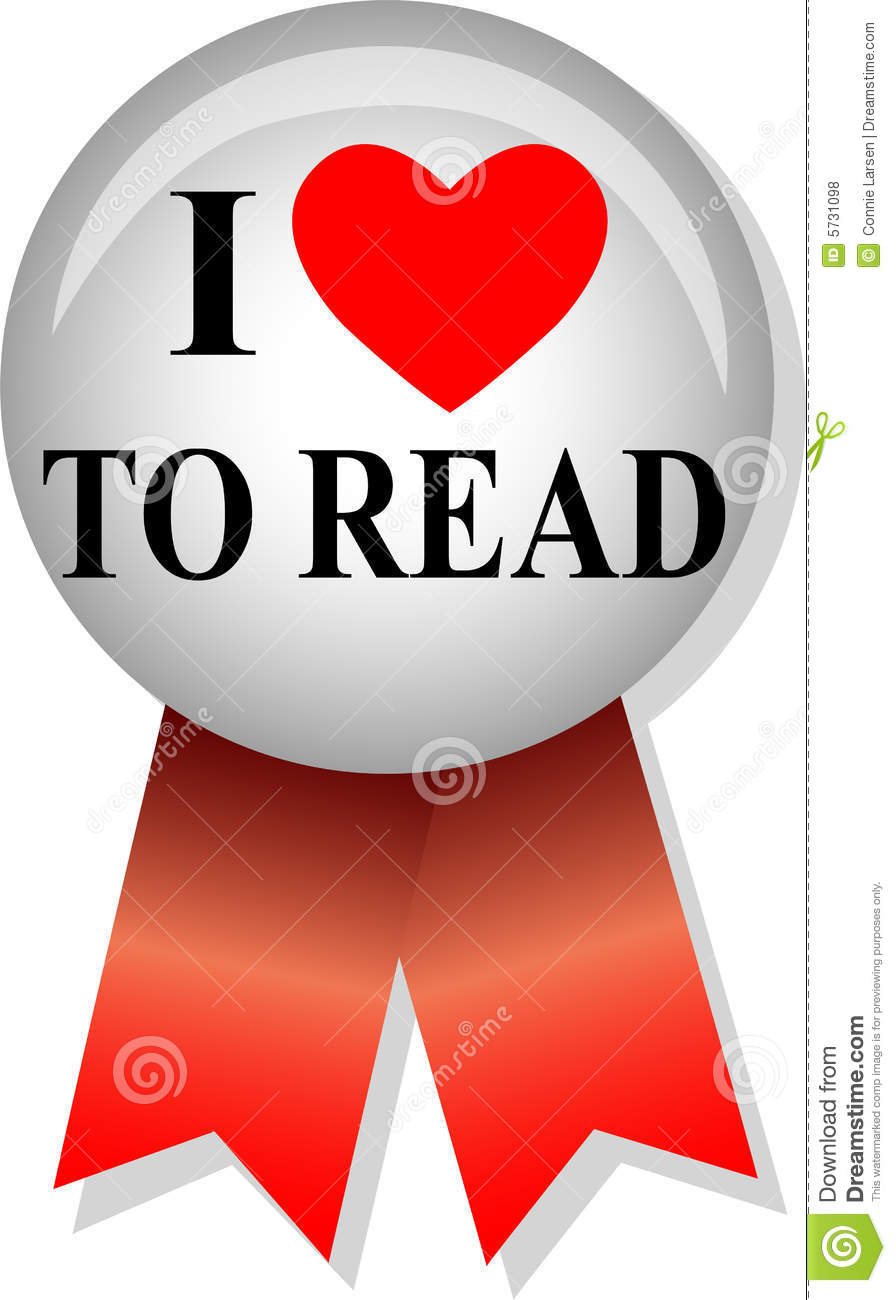 Love to read clipart 1 » Clipart Station.