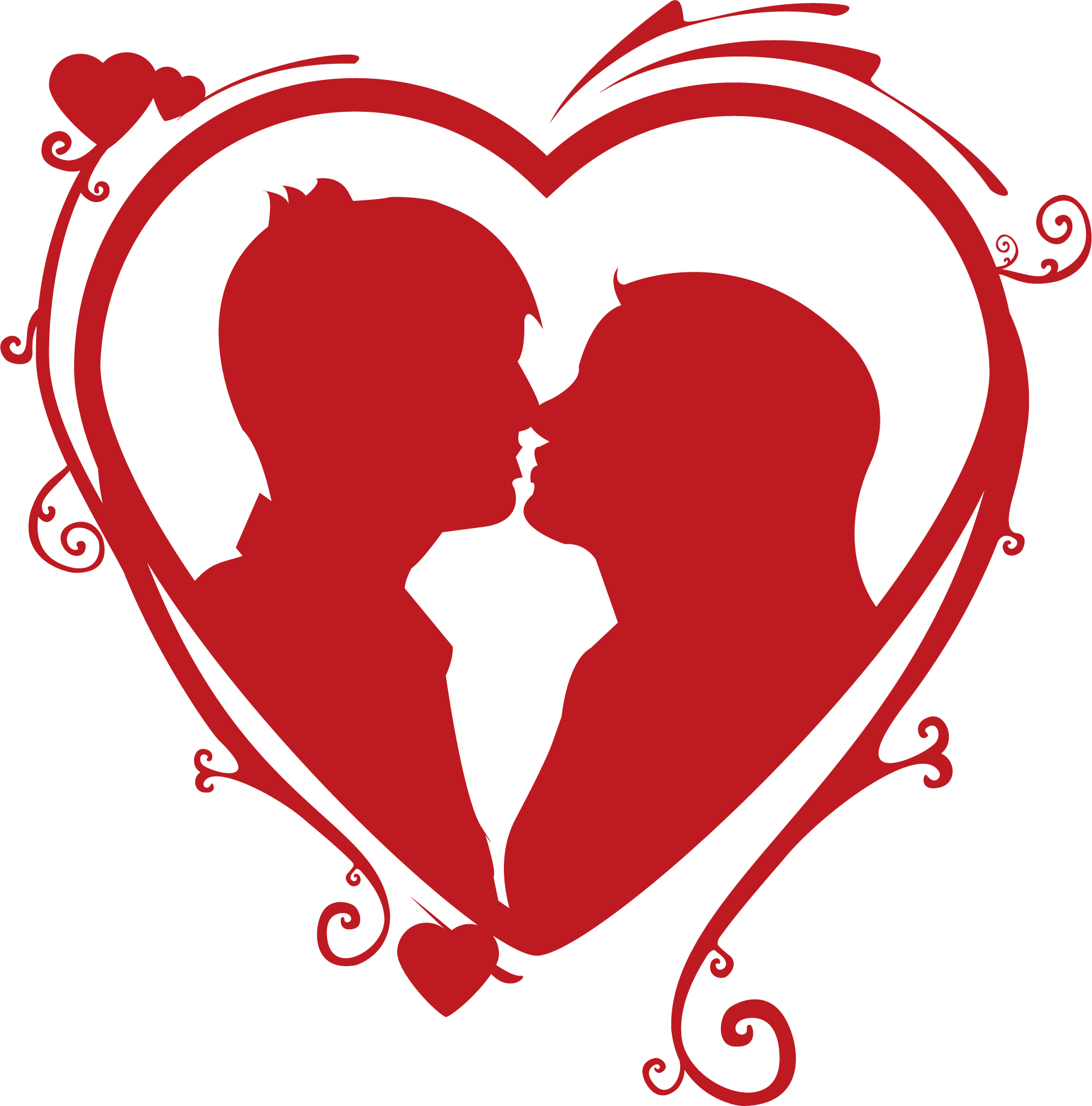 Love Vector Png 7.
