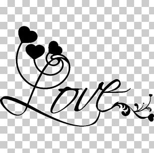 Love Word PNG Images, Love Word Clipart Free Download.