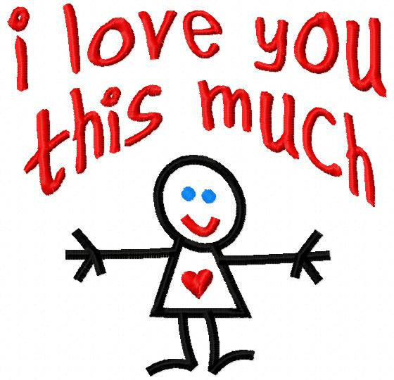 Free I Love You, Download Free Clip Art, Free Clip Art on.