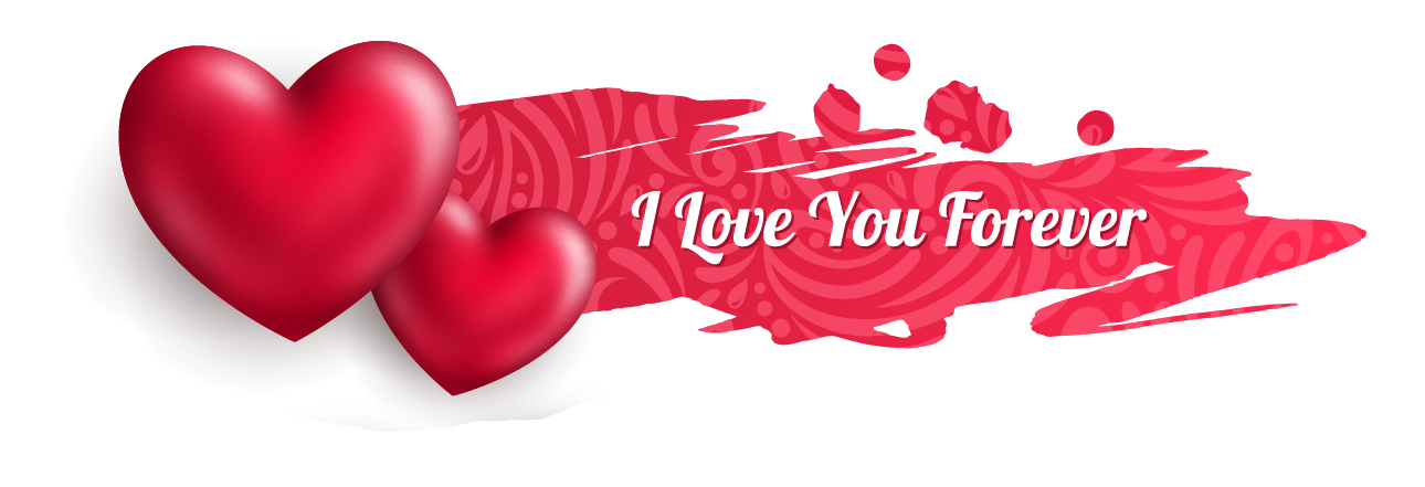 I Love You PNG Images Transparent Free Download.
